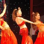 Cung cấp nhóm múa nhóm nhảy tổ chức sự kiện