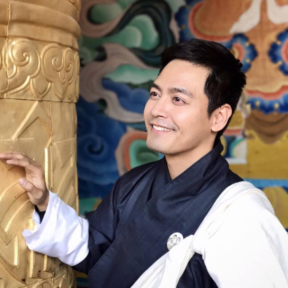 MC Phan Anh- VTV