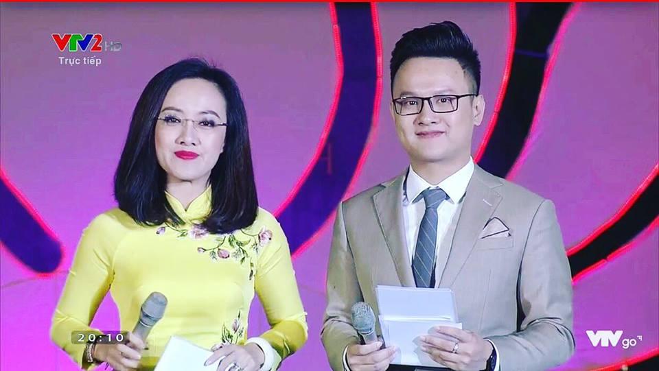 MC Đại Dương- VTV