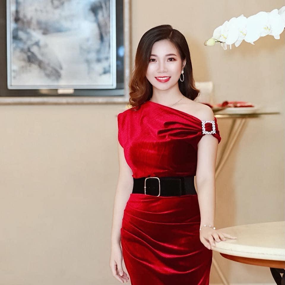 MC song ngữMai Thanh