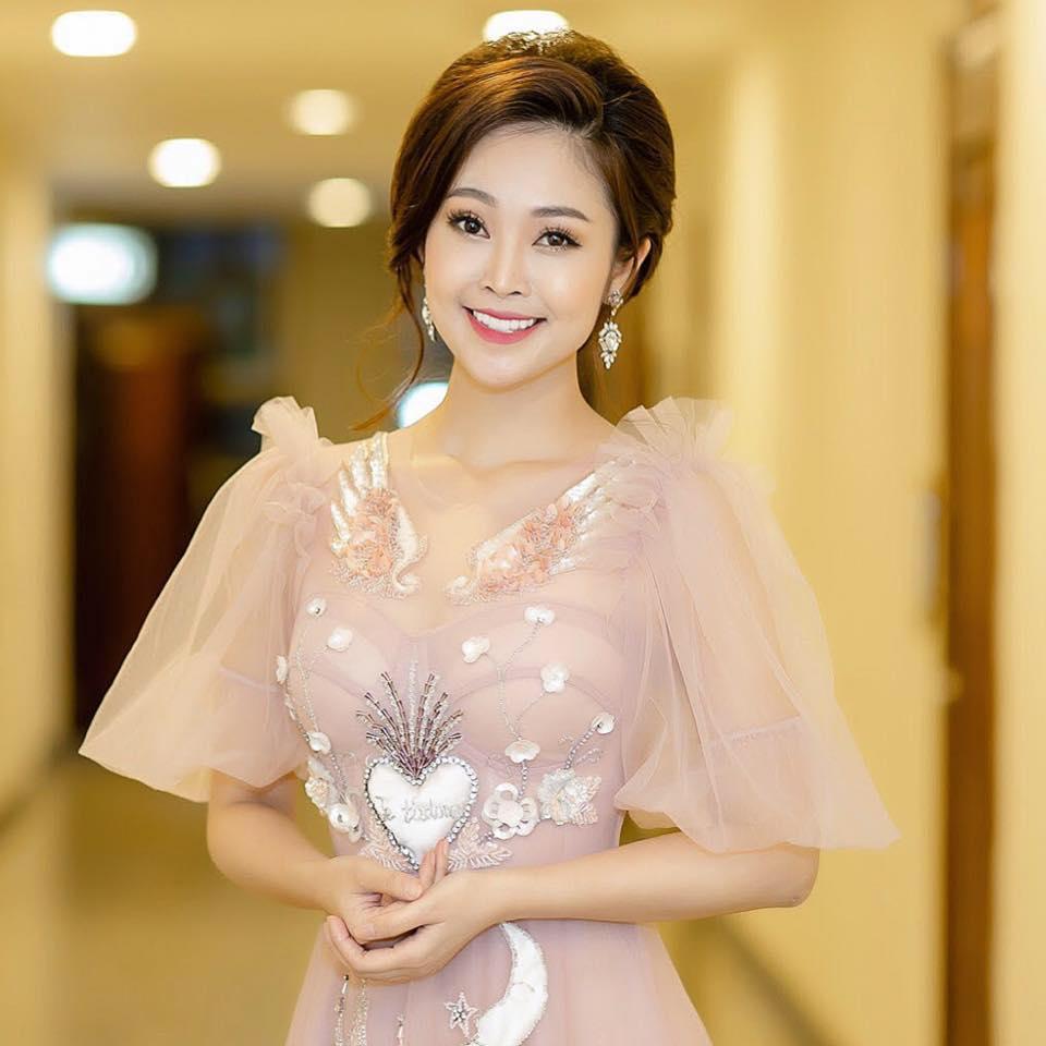 MC Thùy Linh- VTV