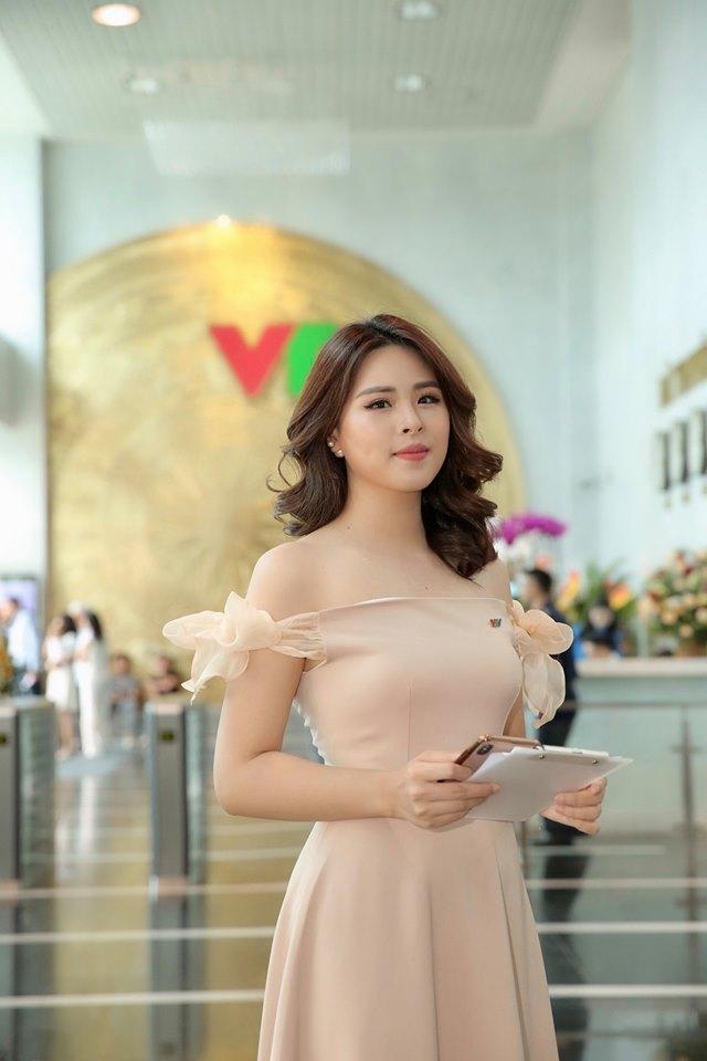 MC Phan Trang- VTV