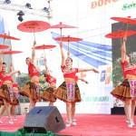 """Perfect Media tổ chức sự kiện """"Ngày hội an toàn giao thông đồng bào các dân tộc Tây Bắc 2015"""" tại Sơn La"""