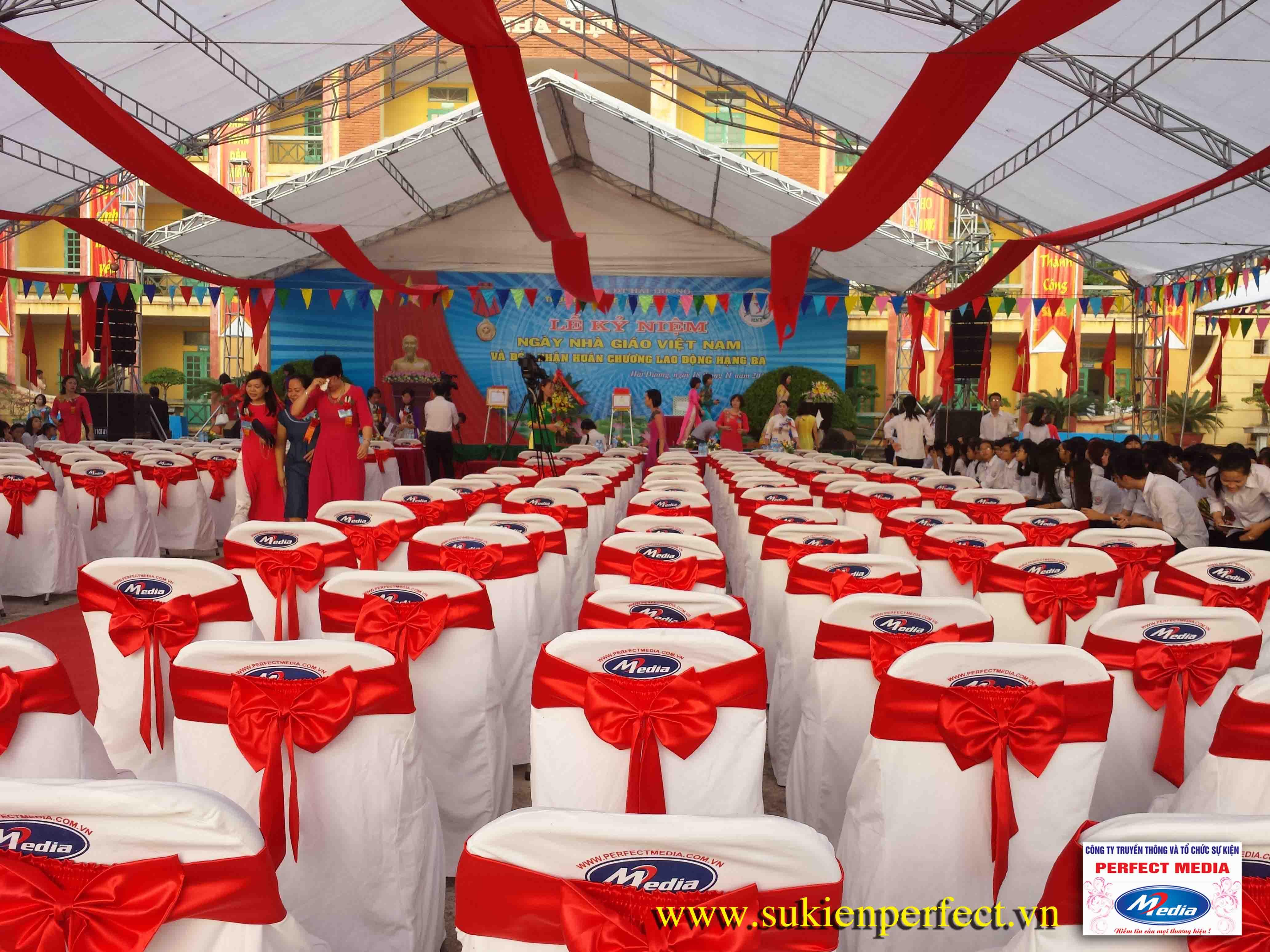 Hình ảnh trong sự kiện Lễ đón nhận Huân chương lao động Hạng Ba tại Hải Dương 09