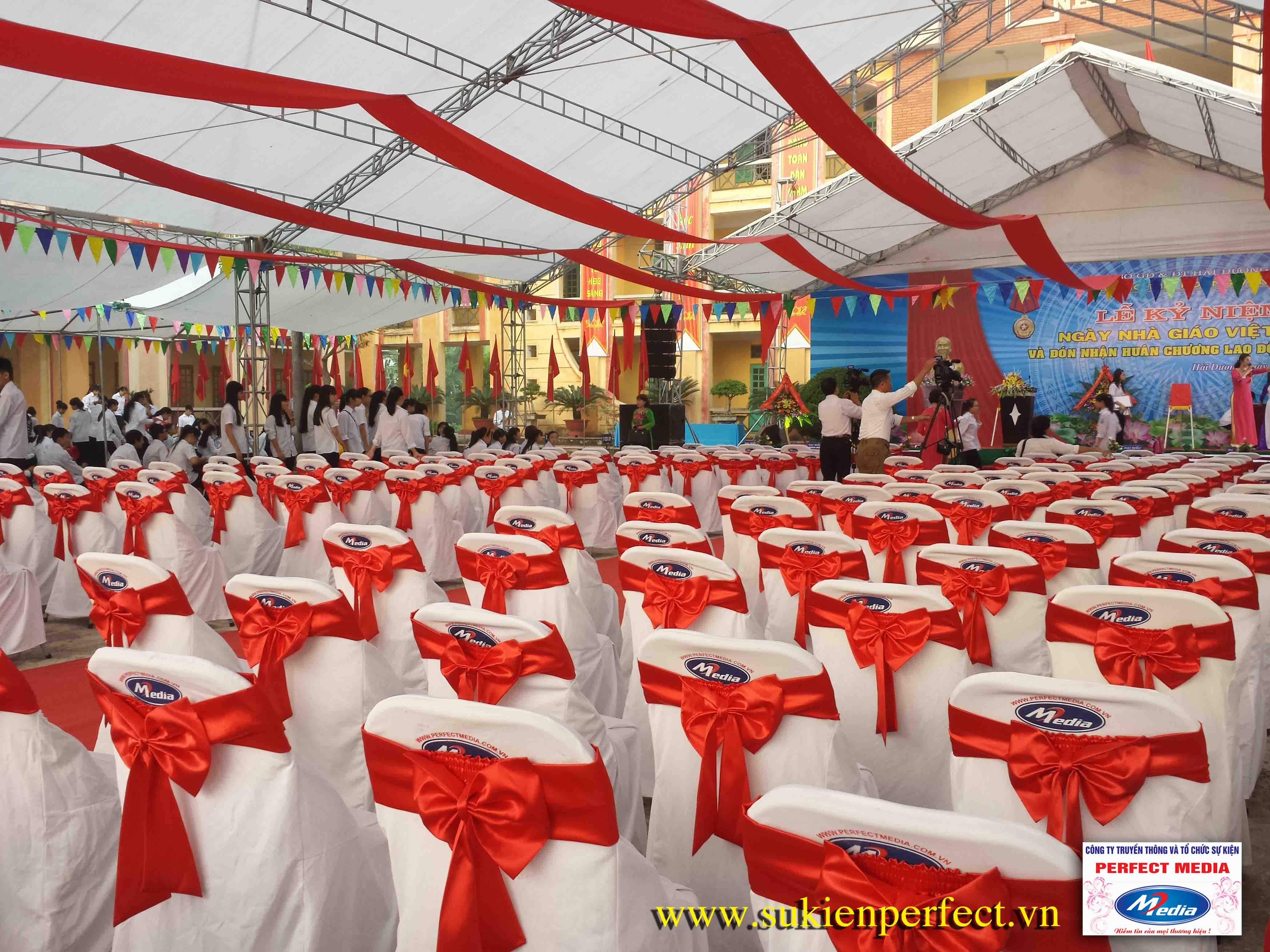 Hình ảnh trong sự kiện Lễ đón nhận Huân chương lao động Hạng Ba tại Hải Dương 03