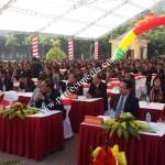 Công bố Quyết định công nhận thị trấn Kinh Môn đạt đô thị loại IV