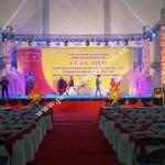 Lễ kỷ niệm 30 năm thành lập trường THPT chuyên Nguyễn Trãi