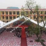 Trường THPT Kim Thành được công nhận đạt chuẩn quốc gia
