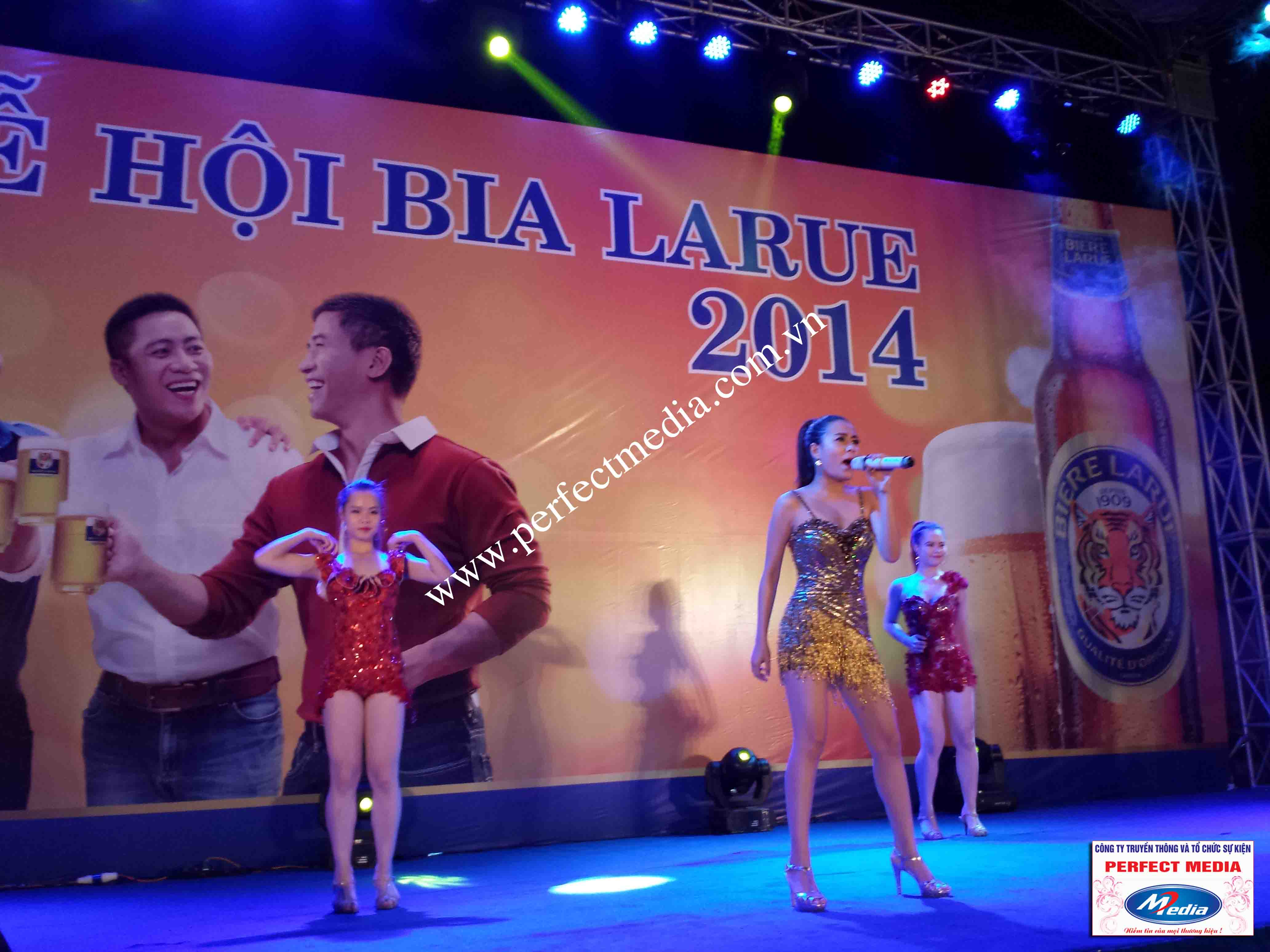 Hình ảnh sự kiện Tour Festival Bia Larue tại các thành phố Hạ Long - Hà Tĩnh và thành phố Vinh 16