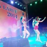 Perfect Media thực hiện Tour Festival Bia Larue