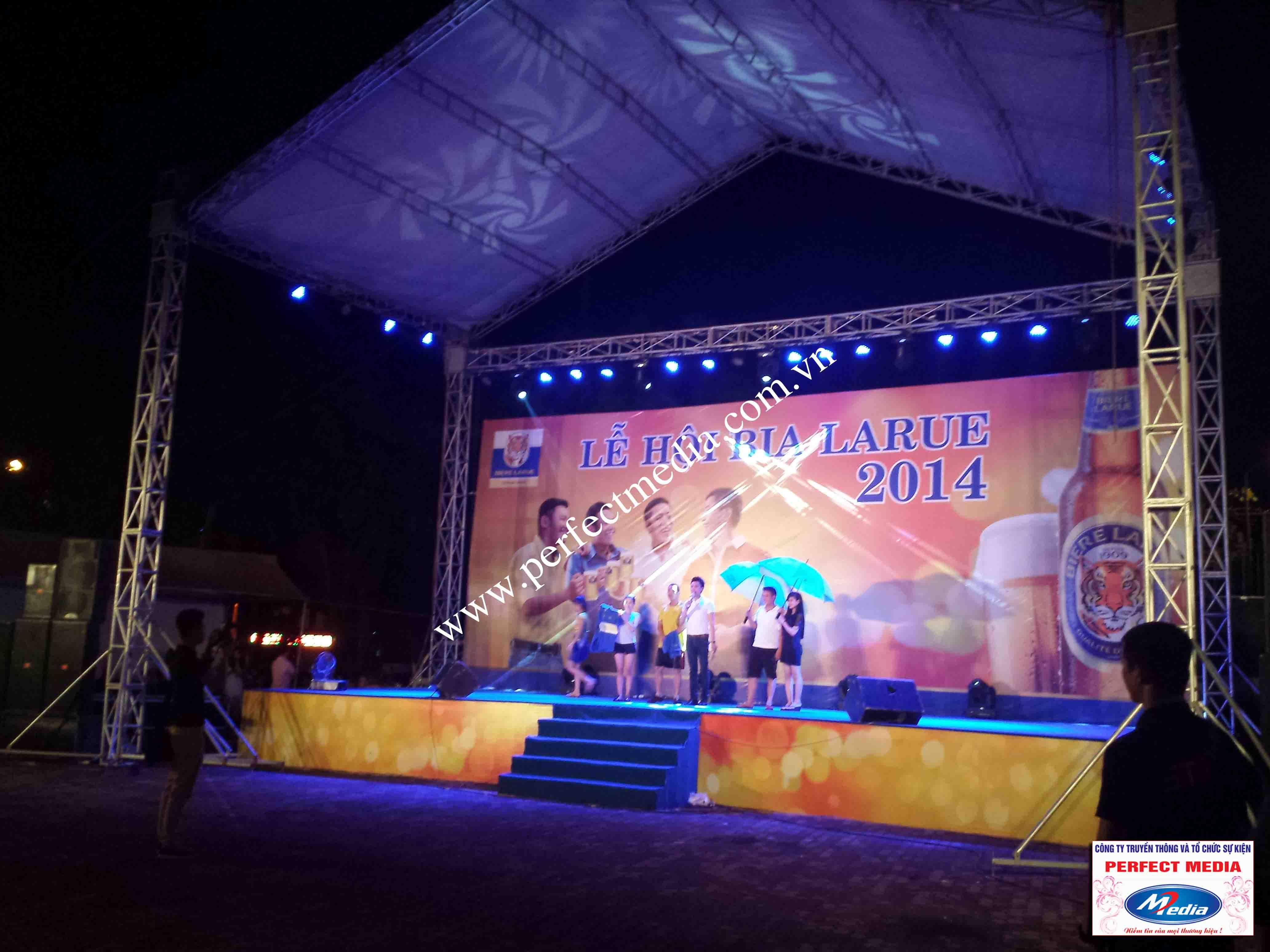 Hình ảnh sự kiện Tour Festival Bia Larue tại các thành phố Hạ Long - Hà Tĩnh và thành phố Vinh 21