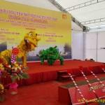 Tổ chức sự kiện lễ khởi công nhà máy Best Pacific Việt Nam tại Hải Dương