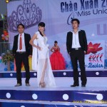 Perfect Media tổ chức sự kiện Miss Uniden Việt Nam 2011