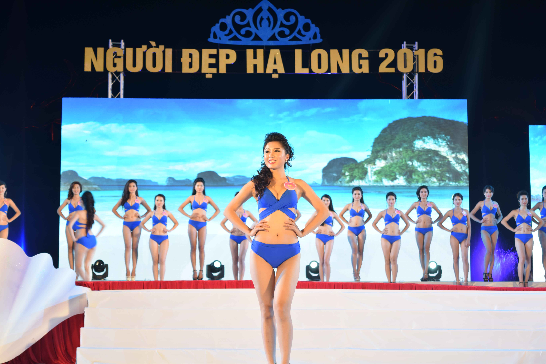 Công ty truyền thông & tổ chức sự kiện PERFECT MEDIA đồng hành cùng người đẹp Hạ Long 2016