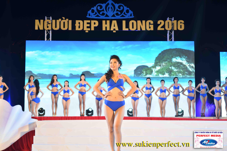 Perfect Media vinh hạnh được tổ chức cho sự kiện Hạ Long 2016