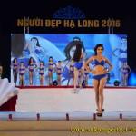 Người đẹp Hạ Long 2016 – Bikini