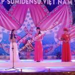 Perfect Media tổ chức sự kiện Người đẹp Sumidenso Việt Nam