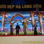 Người đẹp Hạ Long 2016 – Dạ hội