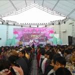 Người đẹp UMC Việt Nam 2014