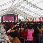 Tổ chức sự kiện chào xuân – người đẹp Towada Việt Nam 2015