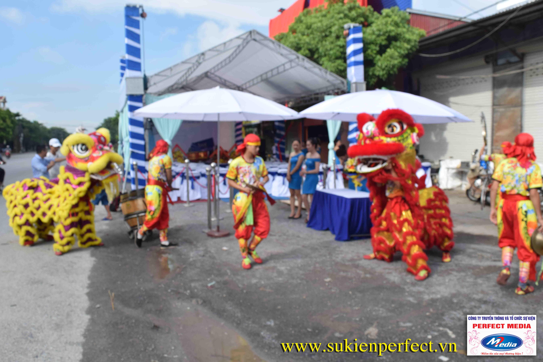 Khai trương đại lý tôn BLUESCOPE ZACS tại Ninh Bình và Thanh Hoá 10
