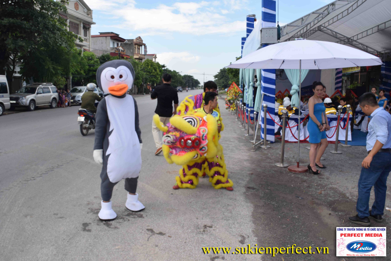 Khai trương đại lý tôn BLUESCOPE ZACS tại Ninh Bình và Thanh Hoá 11