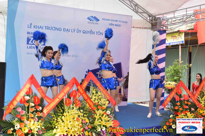 Khai trương đại lý tôn BLUESCOPE ZACS tại Ninh Bình và Thanh Hoá 13