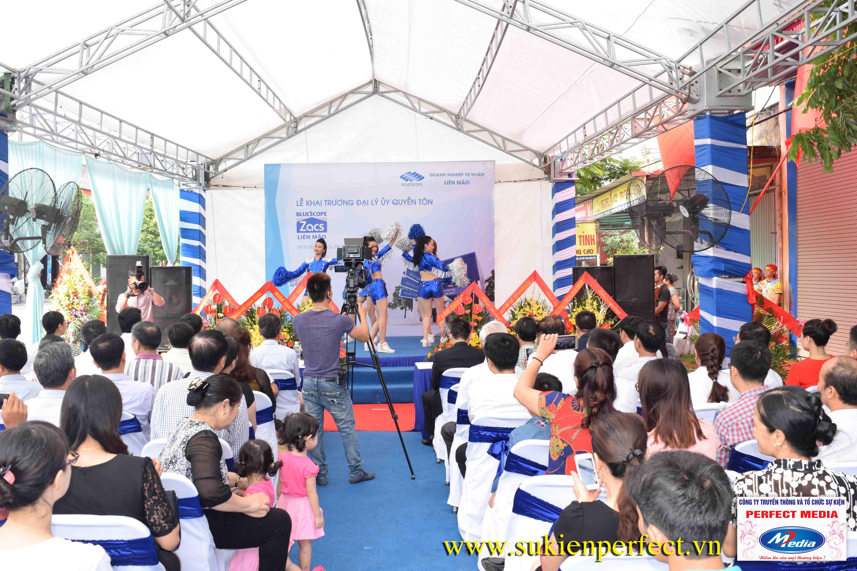 Khai trương đại lý tôn BLUESCOPE ZACS tại Ninh Bình và Thanh Hoá 15
