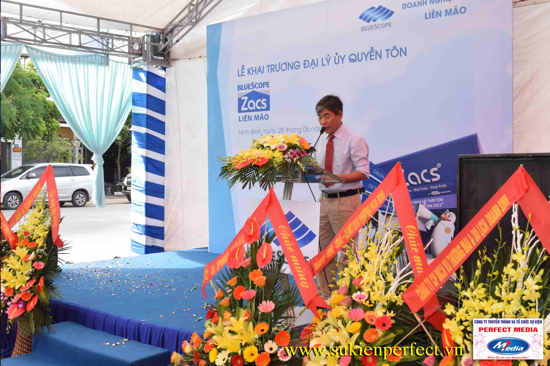 Khai trương đại lý tôn BLUESCOPE ZACS tại Ninh Bình và Thanh Hoá 18