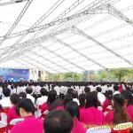 Phó thủ tướng phát động xây dựng văn hóa giao thông trong học đường