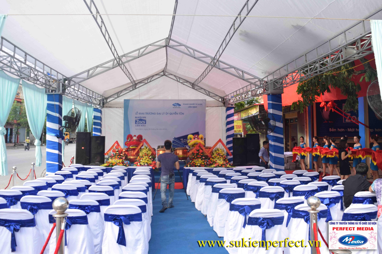 Khai trương đại lý tôn BLUESCOPE ZACS tại Ninh Bình và Thanh Hoá 03