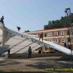 THPT Phúc Thành đón chuẩn Quốc gia
