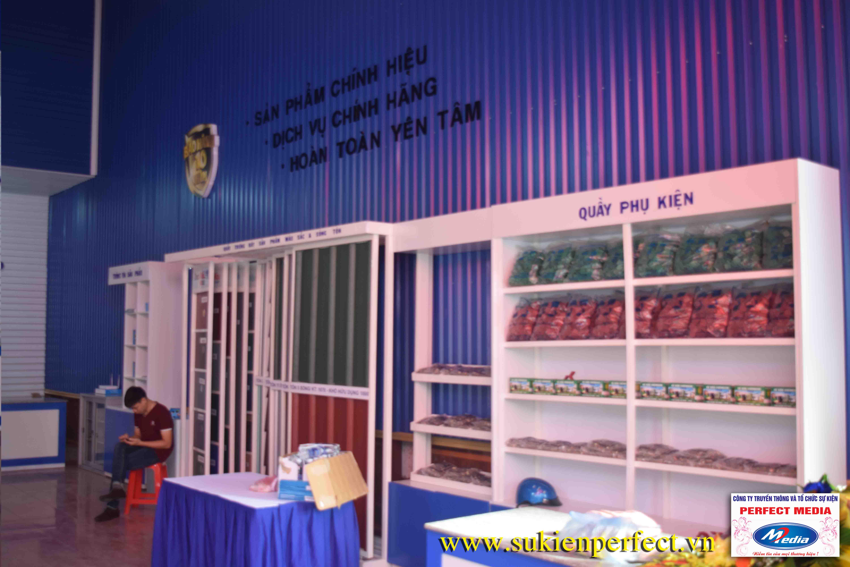 Khai trương đại lý tôn BLUESCOPE ZACS tại Ninh Bình và Thanh Hoá 05