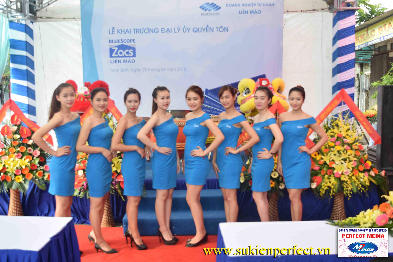 Khai trương đại lý tôn BLUESCOPE ZACS tại Ninh Bình và Thanh Hoá 07