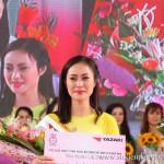 Người đẹp Yazaki Quảng Ninh 2016 (Màn đăng quang)