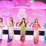 Người đẹp Yazaki Quảng Ninh 2016 (Áo dài)