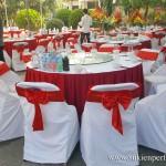 Cho thuê bàn ghế tổ chức sự kiện tại Hạ Long - Quảng Ninh