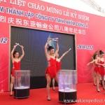 Perfect Media công ty tổ chức sự kiện hàng đầu tại Việt Nam
