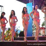 Ngây ngất với màn trình diễn Bikini Hoa Khôi Tinh Lợi