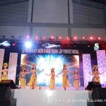 Lắp đặt, cho thuê màn hình LED sự kiện tại Bắc Ninh