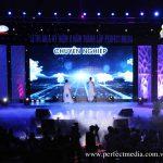 Cung cấp, cho thuê màn hình LED sự kiện tại Hưng Yên