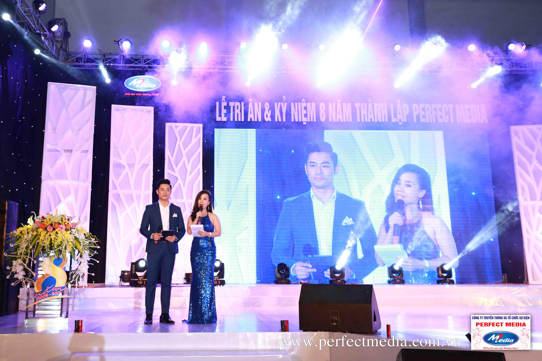 MC Thanh Tùng - VTV