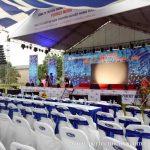 Cho thuê bàn ghế tổ chức sự kiện tại Hưng Yên | Perfect Media