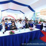 Lễ khánh thành tòa nhà văn phòng VSIP Hải Dương