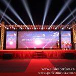 Cho thuê âm thanh ánh sáng sự kiện tại Hưng Yên | Perfect Media