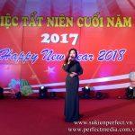 Tiệc tất niên cuối năm 2017 | Thép Thuận Phát