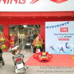 Khai trương Li-Ning Hải Dương – 95 Nguyễn Lương Bằng