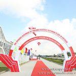 Khánh thành nhà máy Wolong tại khu CN An Dương – Hải Phòng