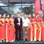 Công ty tổ chức sự kiện số 1 Hà Nội | Perfect Media