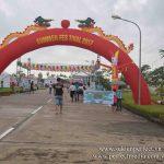 Cung cấp, cho thuê cổng hơi, rối hơi sự kiện tại Hà Nội